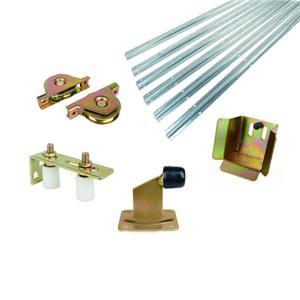 Automatische Schiebetür Hardware-Kit