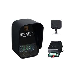 Handfreier Open Device Card Reader