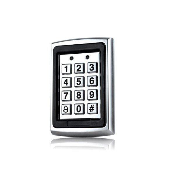 12-24V Gate Opener Wired Access Control Keypad
