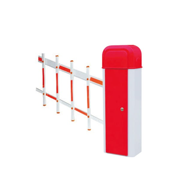 Automatic Car Parking safty fence boom barrier