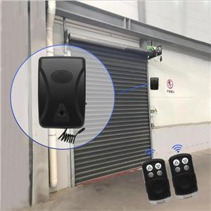 230VAC Garage Door Opener Receiver Controller for Rolling Shutter Door