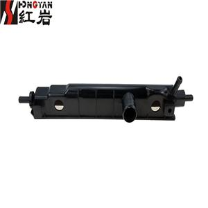 Auto Radiator Parts Plastic Tank