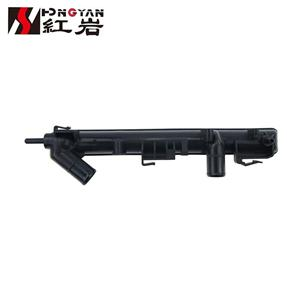 China Pa66 Gf30 Radiator Plastic Tank