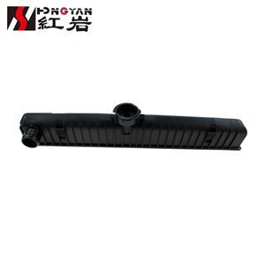 Auto Plastic Radiator Tank For BENZ 240D