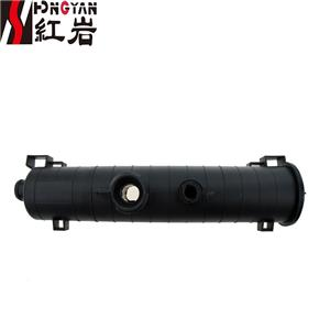 Auto Radiator Plastic Tank Parts For C230