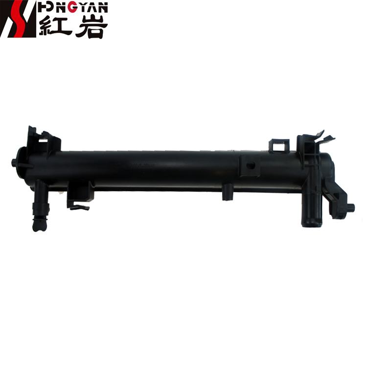 radiator tank plastic nissian