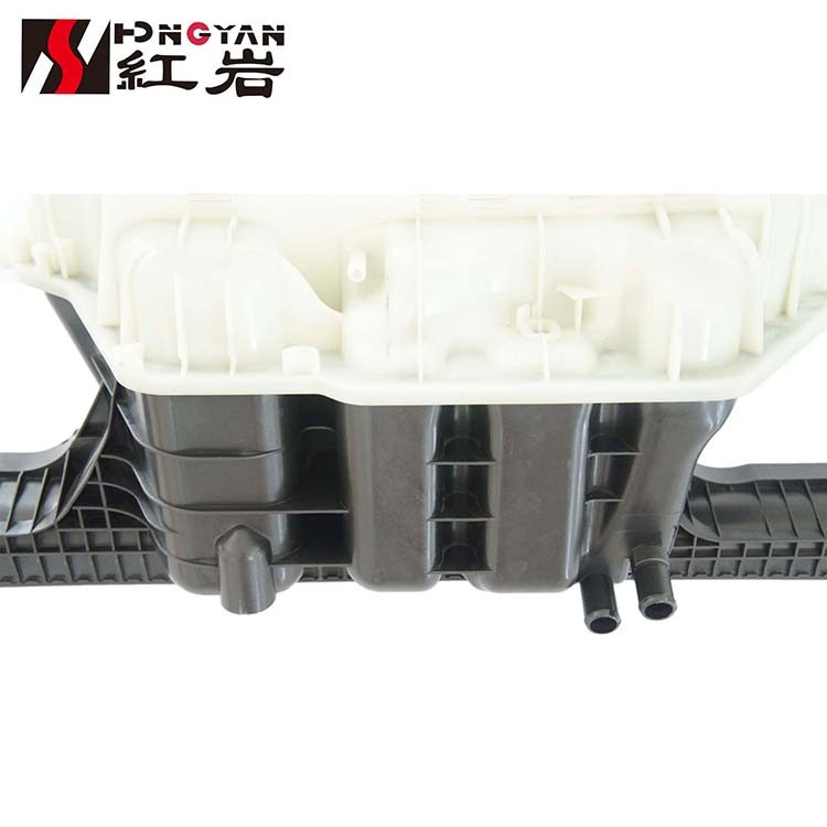 Man TGA Popular Radiator Tank Manufacturers, Man TGA Popular Radiator Tank Factory, Supply Man TGA Popular Radiator Tank