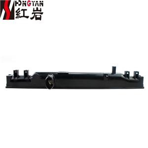 RADIATOR PLASTIC TANK FOR HILUX