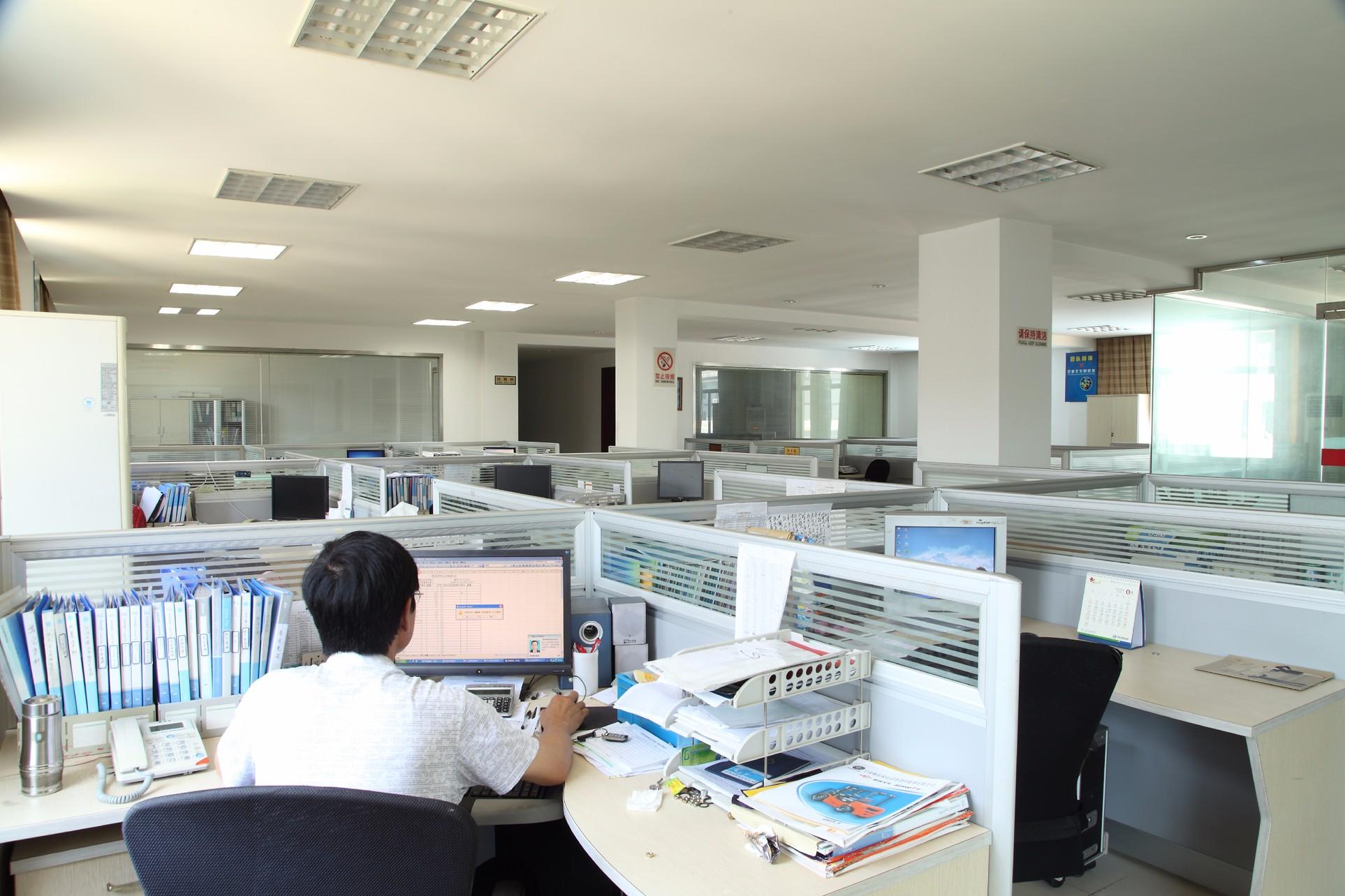 HONG YAN Factory