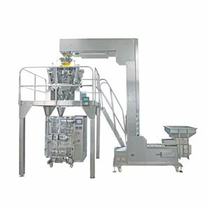 Automatic Sugar Packet Packing Machine