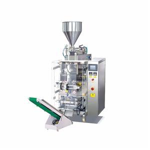 500ml Fruit Juice Sachet Packing Machine