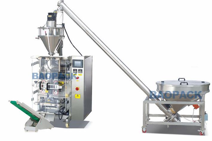 1kg flour packing machine