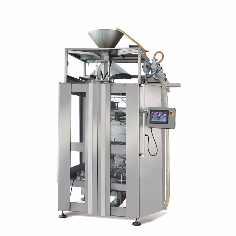 50ml Chili Sauce Packaging Machine