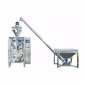 Automatic Powder Filling Packing Machine