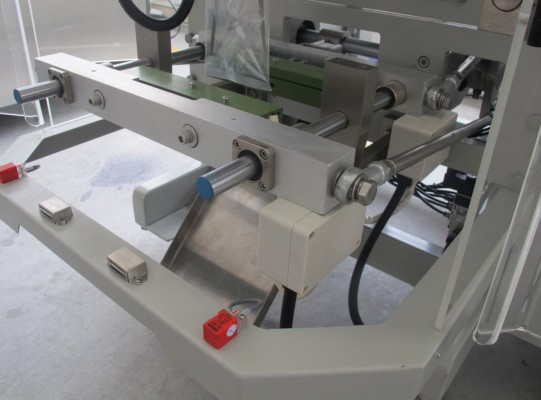 powder packing solution