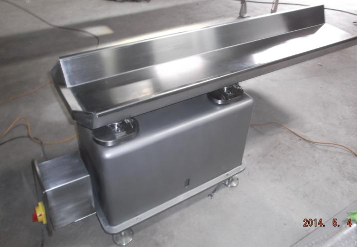 hotizontal motion conveyor