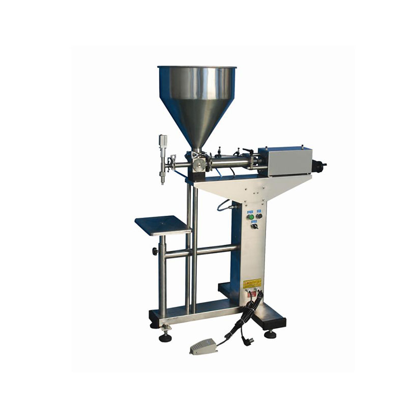 packing Liquids pump machine