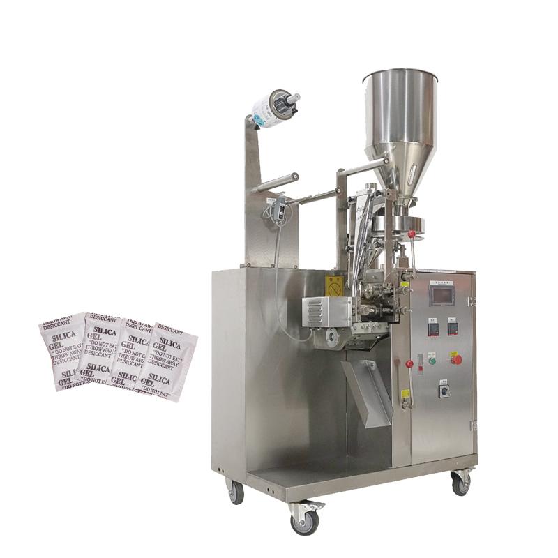 cocoa powder packing machine