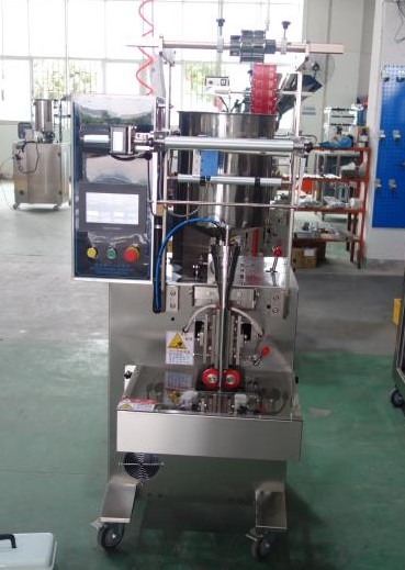 pepper paste packing machine