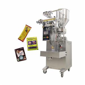3 In 1 Coffee Packing Machine