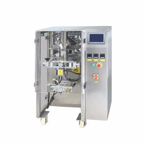 Automatic Salt Sachet Packing Machine