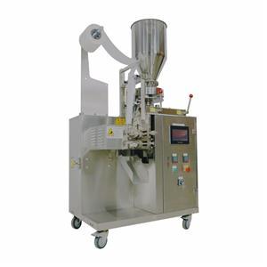Nylon Teebeutel-Verpackungsmaschine