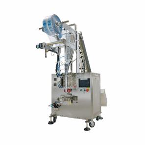Tea Sachet Packing Machine Small