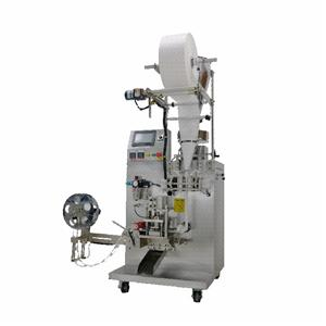 Round Pocket Tea Packing Machine