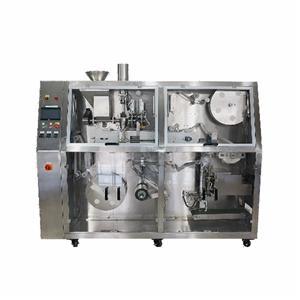Automatische Kaffeepad-Verpackungsmaschine