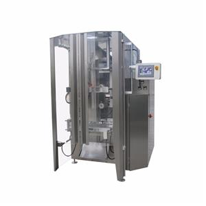 Big Pouch Ice Tube Packing Machine