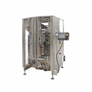 Automatische geröstete Erdnuss-Verpackungsmaschine