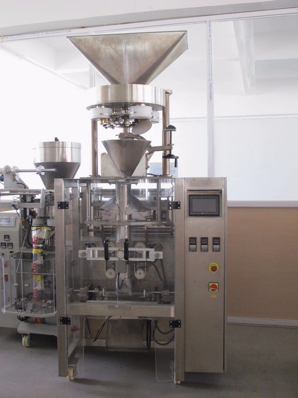 Full Automatic Volumetric Cup Packing Solution Manufacturers, Full Automatic Volumetric Cup Packing Solution Factory, Supply Full Automatic Volumetric Cup Packing Solution