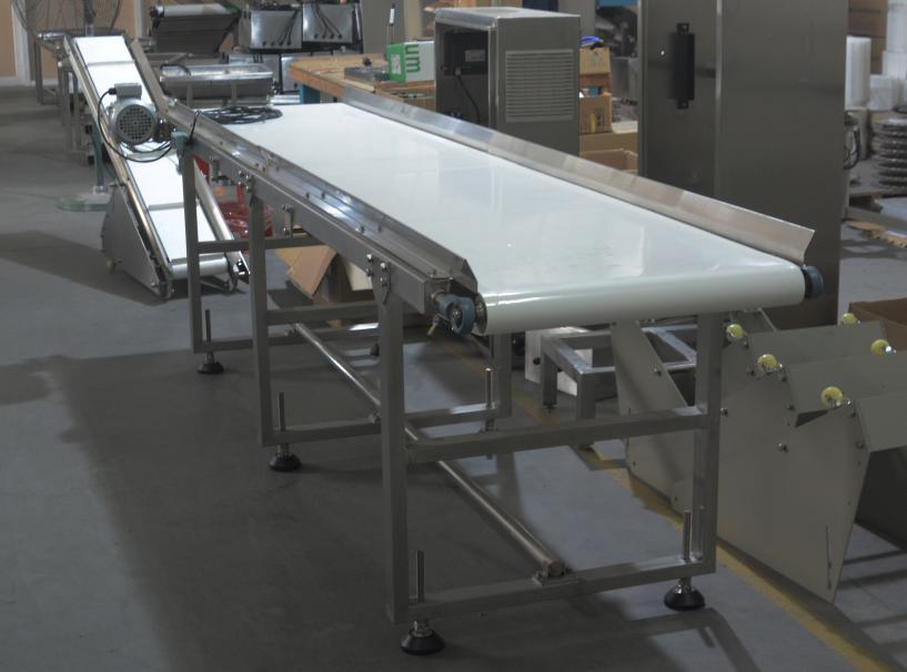 horizontal betl conveyor