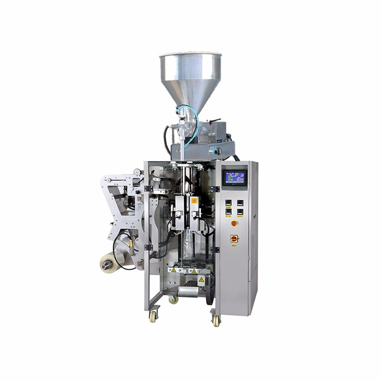 550ml Edible Oil Packaging Machine