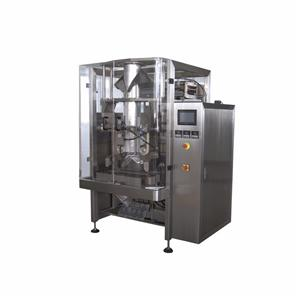 Large Bag Frozen Bag Packaging Machine