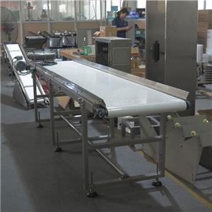 Automatic Feeding Horizontal Belt Conveyor