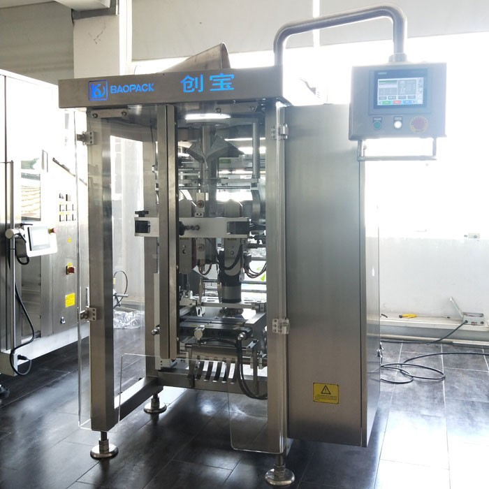 High Speed Combination Weigher Packing Solution