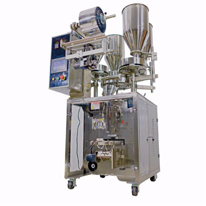 Automatic Mixed Powder Packaging Machine