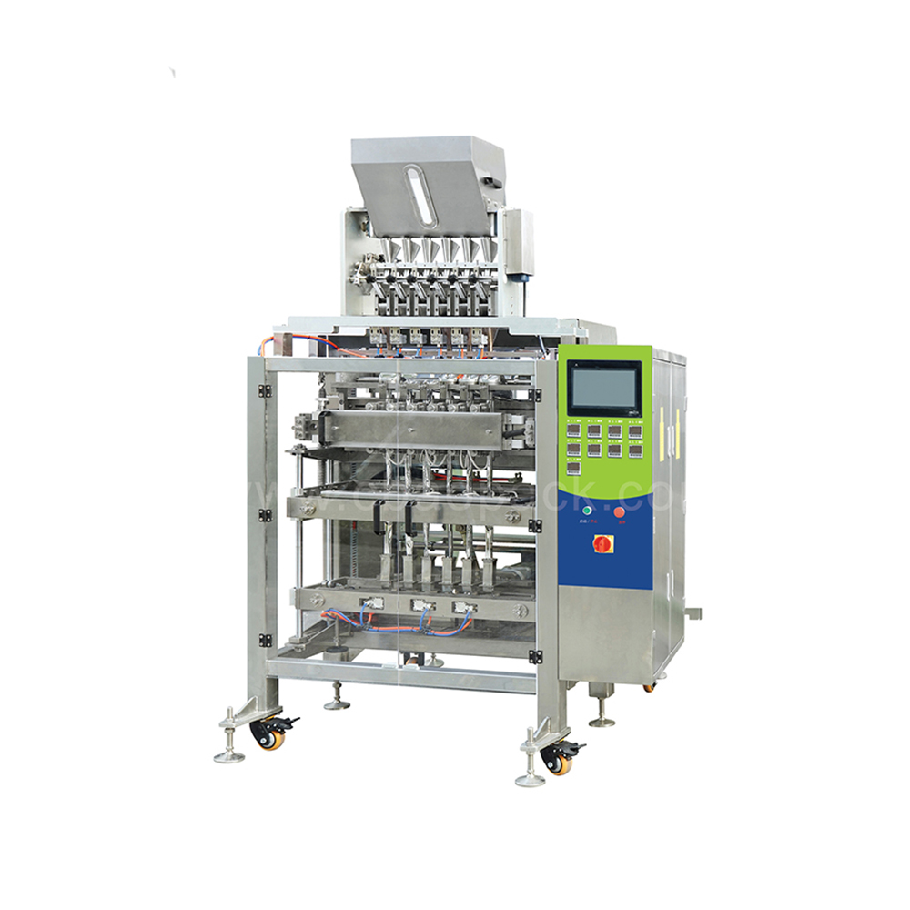 chili powder packaging machine