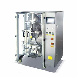 Small Tea Leaf Packing Machine