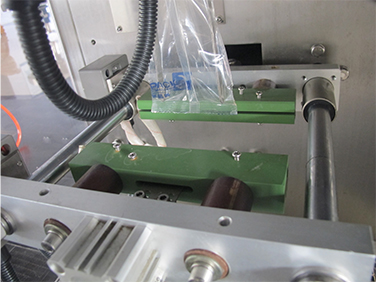 oil packing machine automatic