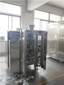 Semi Automatic Noodles Packing Machine