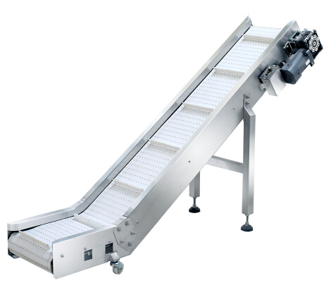 output conveyor