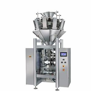 Sunflower Seed Bag Packaging Machine