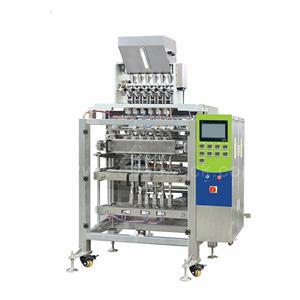 Small Bag Starch Packaging Machine