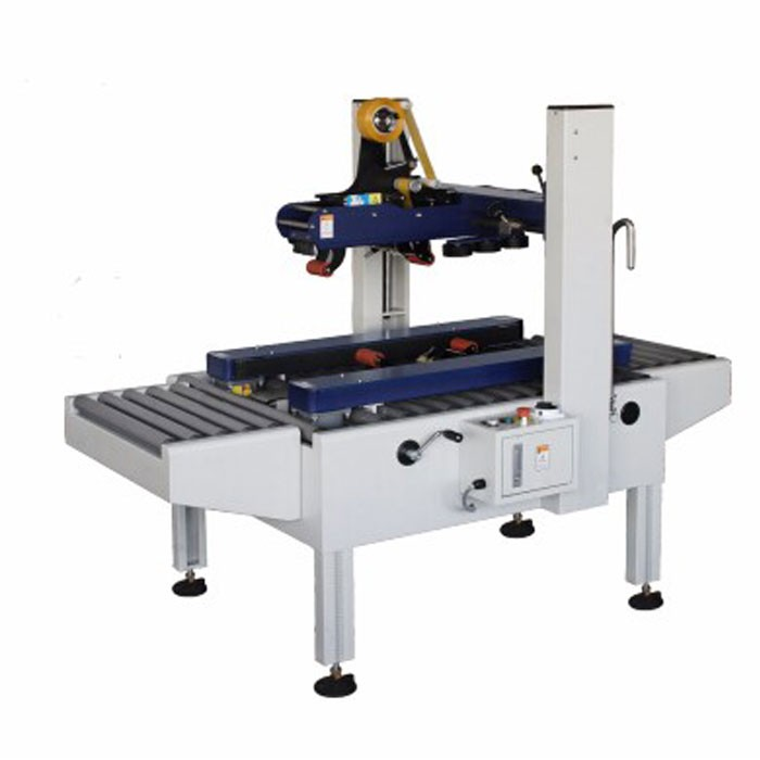 Automatic Mini Carton Sealer