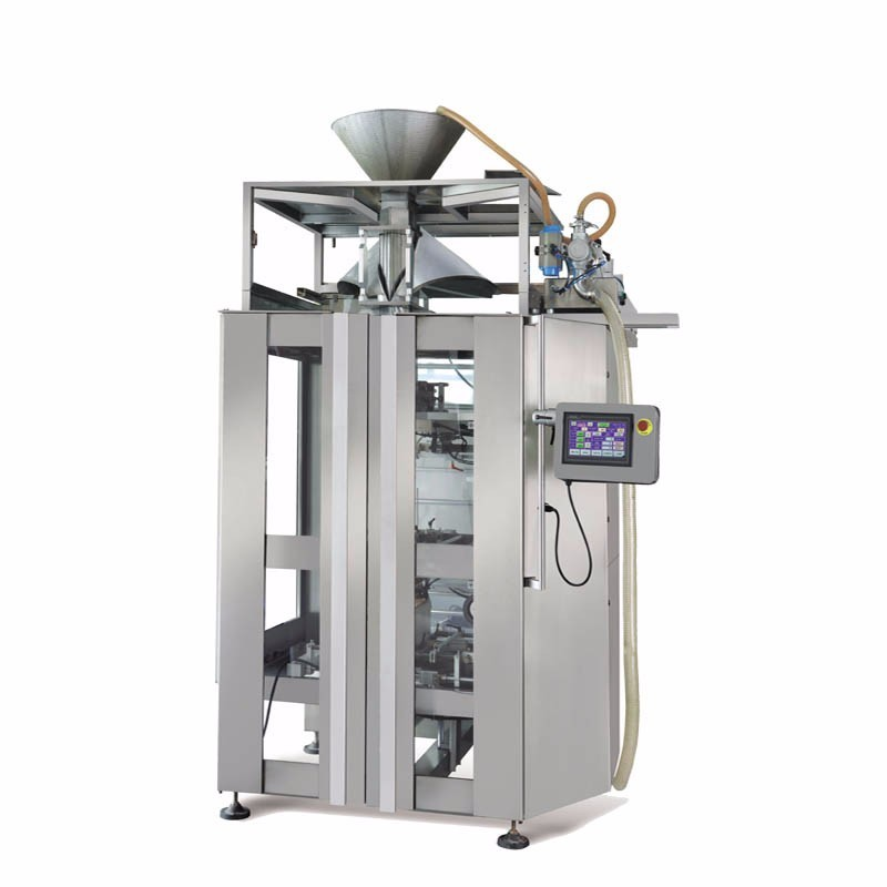 Full Automatic 250ml Milk Packing Machine
