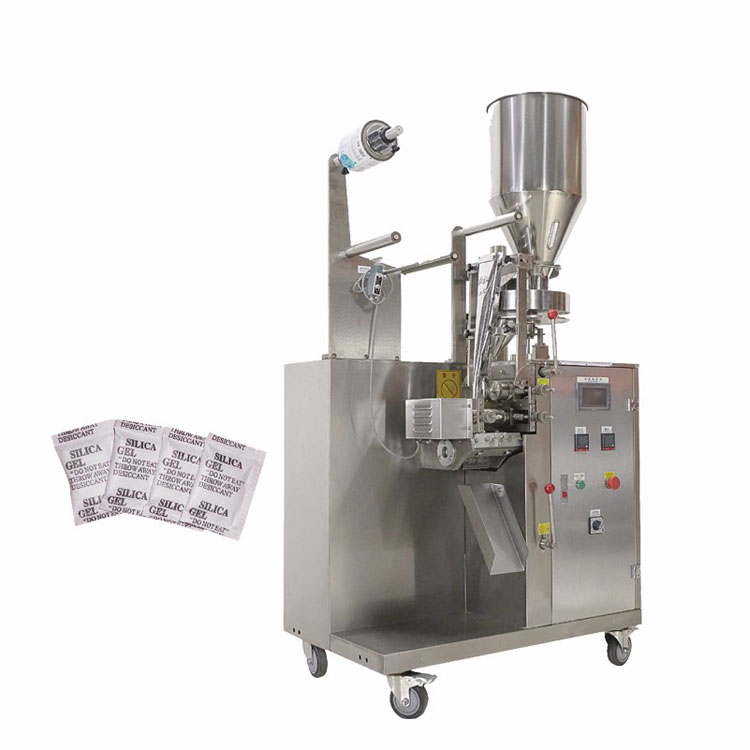 Prospects for food packaging machinery