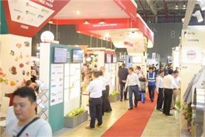 Company participated in Vietfood & Propack Vietnam 2019