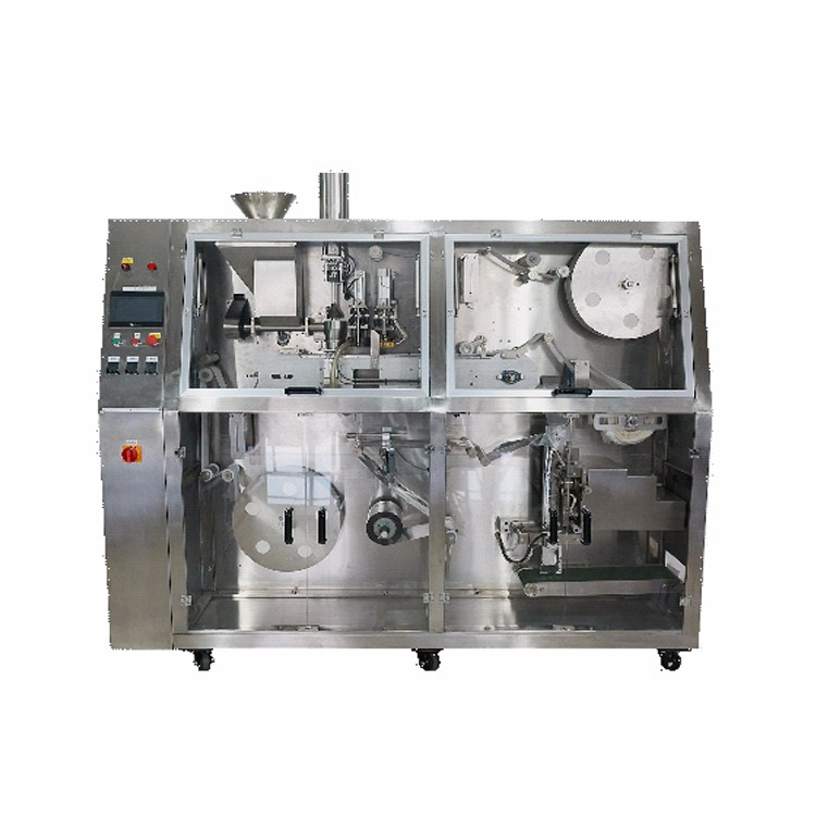 How to choose suitable packing machine?